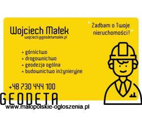 Geodeta Wrocław